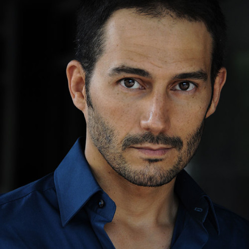Pep Papell - Actor Book