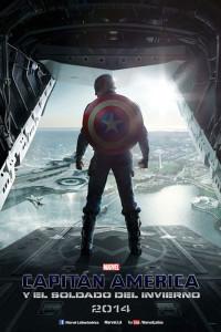 Pep Papell - Actor de doblaje - Capitán América y el soldado de invierno