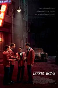 Pep Papell - Actor de doblaje - Jersey Boys